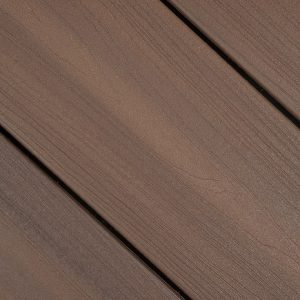 Composiet Fiberon Xtreme Brown