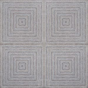 Geoceramica 60x60x4 Design Canvas Mix Colours