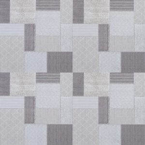 Geoceramica 60x60x4 Design Canvas Boucle Patchwork