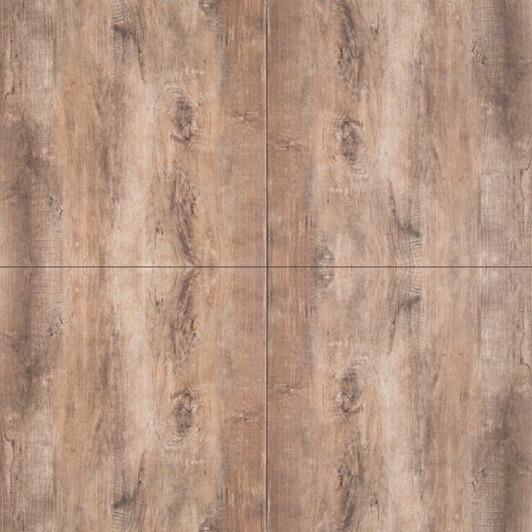 Geoceramica 60x60x4 Timber Noce